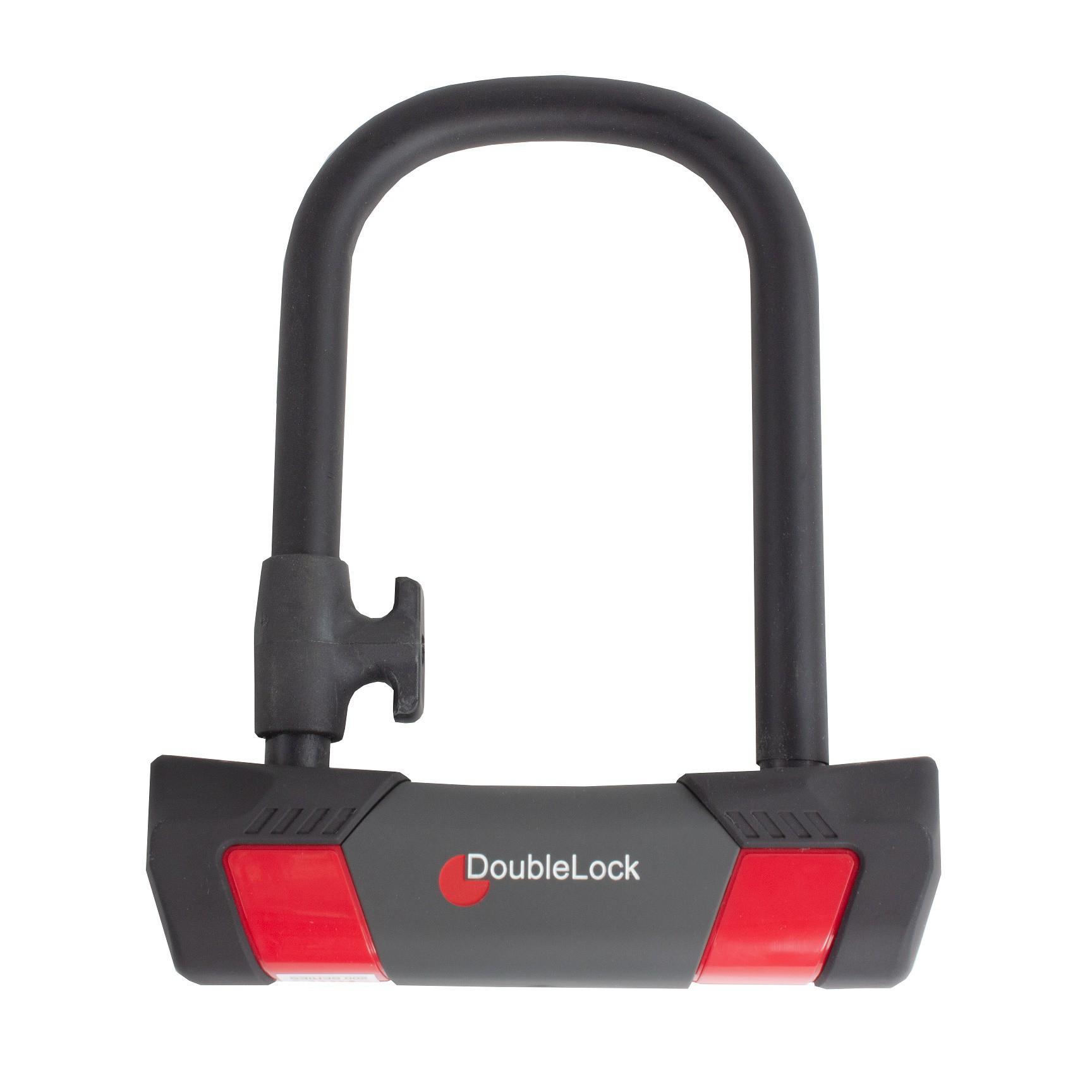 DoubleLock U-Lock 140/1