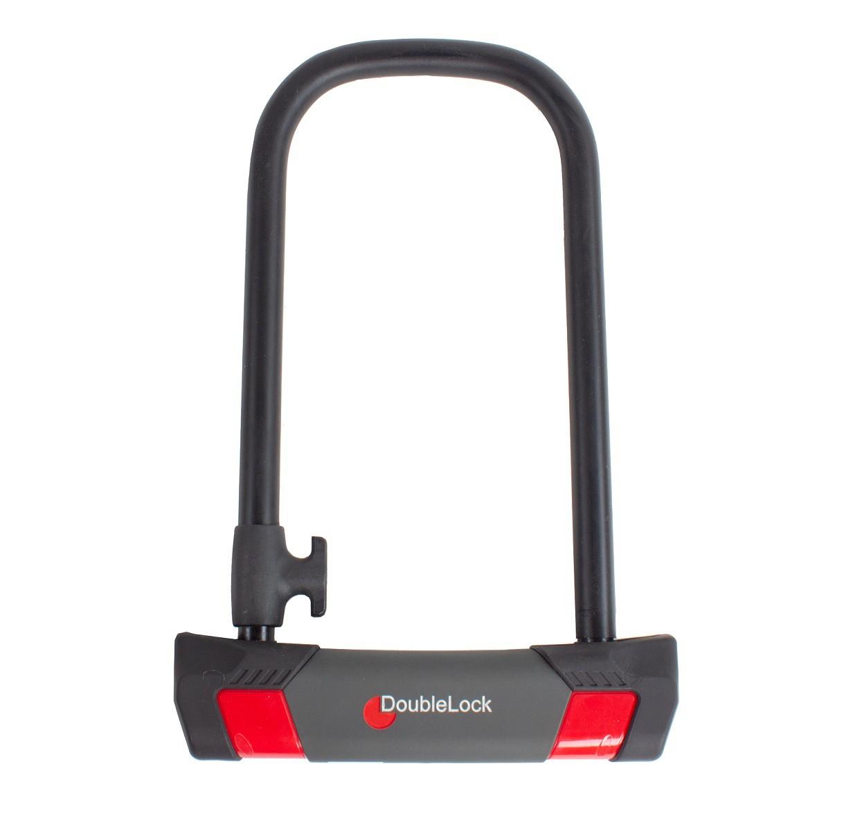 DoubleLock U-Lock 230/14