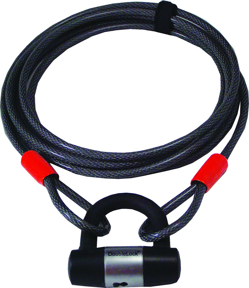 DoubleLock Cable Lock 500